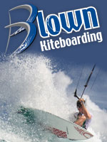 Blown Kiteboarding & Watersports