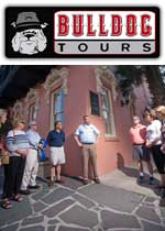 Bulldog Tours