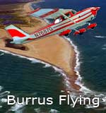 Burrus Airplane Tours
