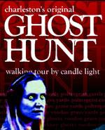 Charleston's Original Ghost Hunt Tours