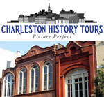 Charleston History Tours...Picture Perfect!