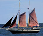Downeast Rover Sailing Charters