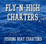 Fly-N-High Fishing Charters