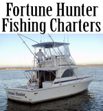 Fortune Hunter Fishing Charters