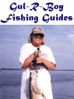 Gul R Boy Fishing Guide Service