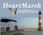 Heart Marsh Outfitters