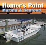 Homer's Point Boat Rentals