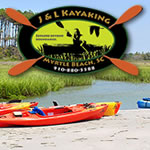 J and L Kayaking