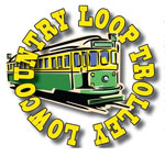 Lowcountry Loop Trolley
