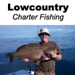 Lowcountry Charter Fishing Tours