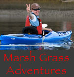 Marsh Grass Adventures