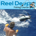 Deep sea fishing charters in myrtle beach carolina coast for Murrells inlet deep sea fishing