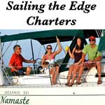 Sailing the Edge Sailboat Charters