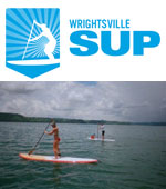 Wrightsville Stand Up Paddleboarding