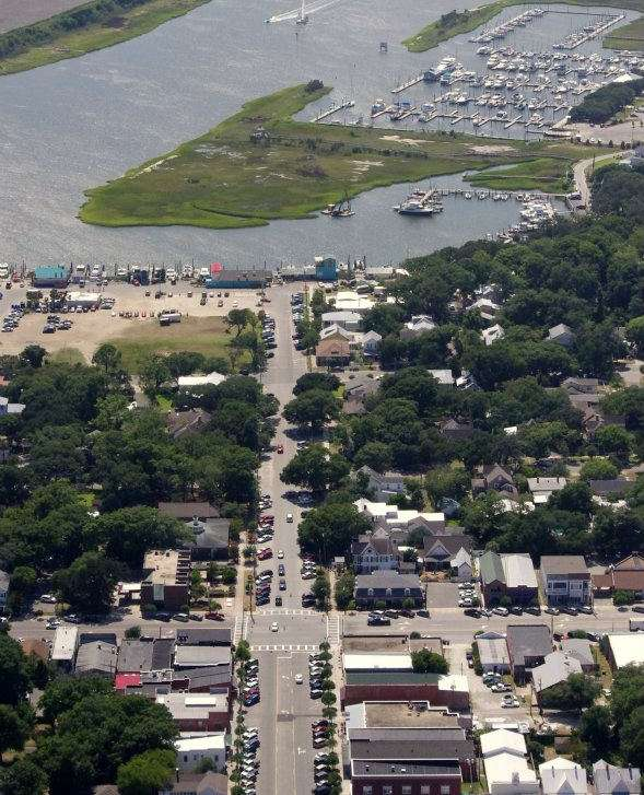 Things to do in Southport, NC