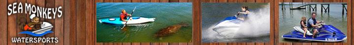 Hilton Head Island Water Sports