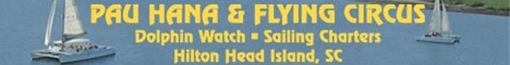 Hilton Head Island Sailing Charters
