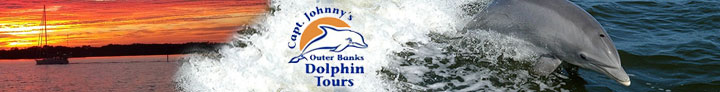 Capt. Johnny's Dolphin Tours